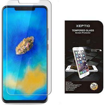 Xeptio Huawei Mate 20 verre trempé vitre