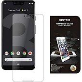 Protège écran Xeptio Google Pixel 3 XL verre trempé vitre