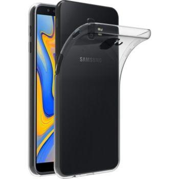 Xeptio Samsung Galaxy J6+ 2018 tpu et vitre