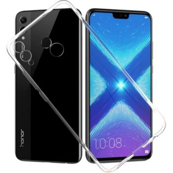 Xeptio Honor 8X gel tpu