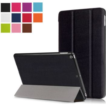 Xeptio iPad PRO 10,5 Etui noir