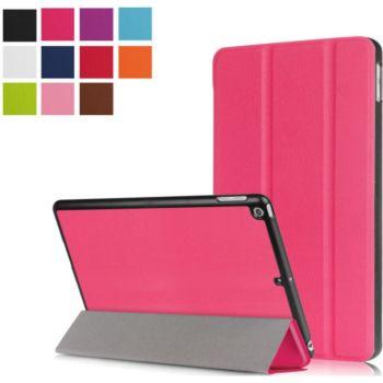 Xeptio iPad PRO 10,5 Etui rose Slim
