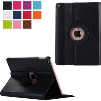 Xeptio iPad PRO 10,5 Etui rotatif noir