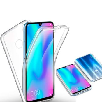 Xeptio Huawei P Smart 2019 gel tpu intégrale