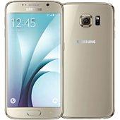 Smartphone Samsung Galaxy S6 32go Or Ste
