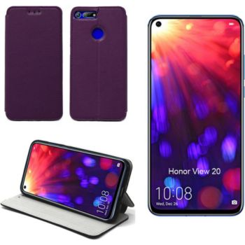 Xeptio Honor View 20 Etui violet Slim