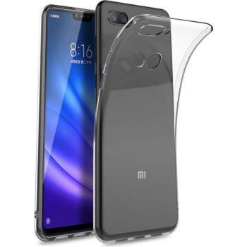 Xeptio Xiaomi Mi 8 LITE gel tpu