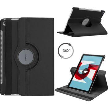 Xeptio HUAWEI MediaPad M5 10,8 rotatif noir