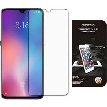 Xeptio Xiaomi Mi 9 (Mi9) verre trempé