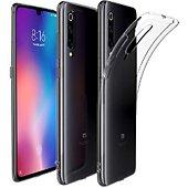 Coque Xeptio Xiaomi Mi 9 (Mi9) gel tpu