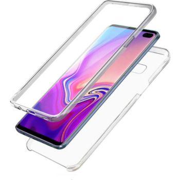 Xeptio Samsung Galaxy S10 gel tpu intégrale