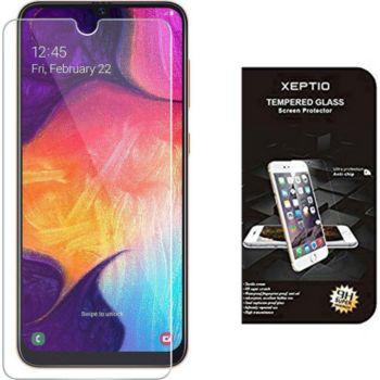 Xeptio Samsung Galaxy A50 verre trempé