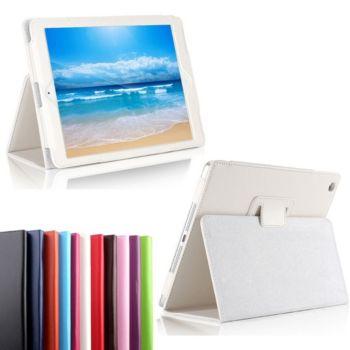 Xeptio Apple iPad Air 2019 Etui blanc Slim