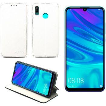 Xeptio Huawei P30 Etui blanc Slim
