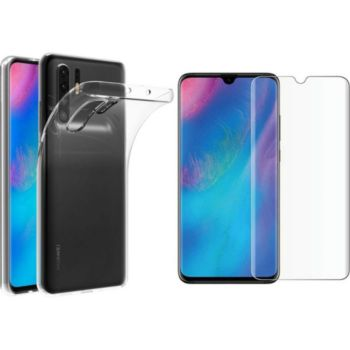 Xeptio Huawei P30 PRO gel tpu et vitre