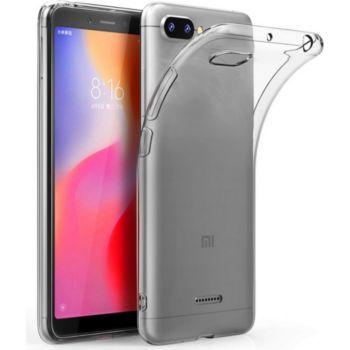 Xeptio Xiaomi Redmi 6A gel tpu antichoc
