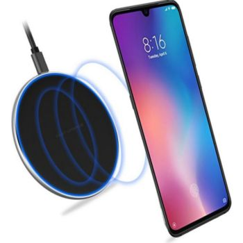 Xeptio Station charge Apple iPhone X