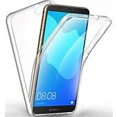 Coque Xeptio Samsung Galaxy J4+ 2018 gel intégrale