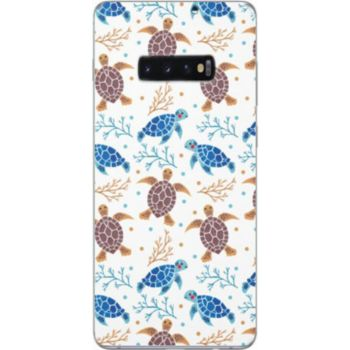 Xeptio Samsung Galaxy S10+ (S10 PLUS) tortue