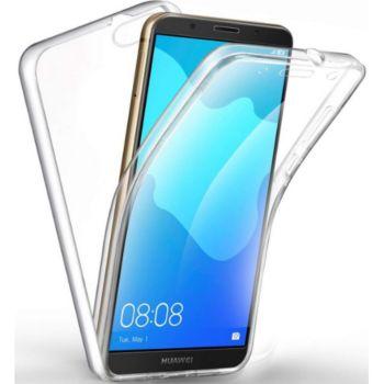 Xeptio Huawei Y7 2019 gel intégrale
