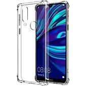 Coque Xeptio Huawei Y7 2019 gel tpu antichoc