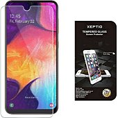 Protège écran Xeptio Samsung Galaxy A70 verre trempé