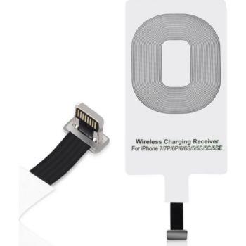 Xeptio Récepteur Lightning Apple iPhone 6+