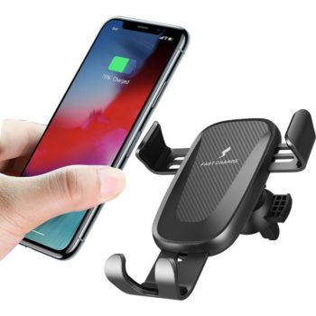 Xeptio Station charge voiture Apple iPhone X