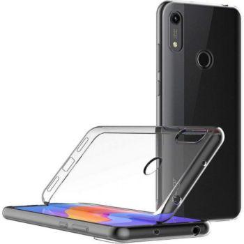 Xeptio Huawei Honor 8A gel tpu