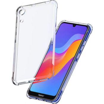 Xeptio Huawei Y6 2019 gel tpu antichoc
