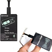 Patch induction Xeptio Récepteur Micro USB Galaxy Xcover 4