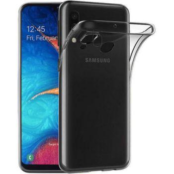 Xeptio Samsung Galaxy A20E gel tpu