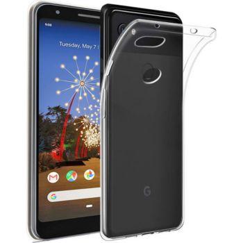 Xeptio Google Pixel 3A XL gel tpu