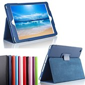 Etui Xeptio Samsung Galaxy TAB 10 2019 Etui bleu