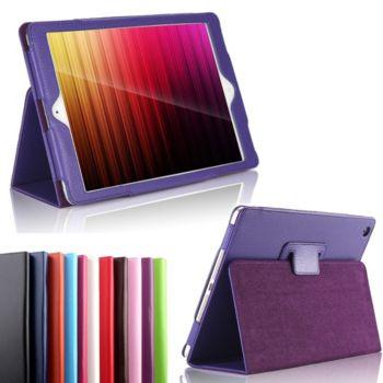 Xeptio Samsung Galaxy TAB 10 2019 Etui violet