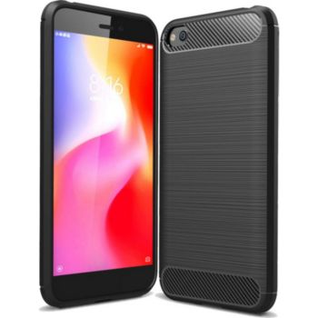 Xeptio Xiaomi Redmi GO carbone noir