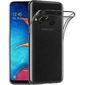 Coque Xeptio Samsung Galaxy A10 gel tpu