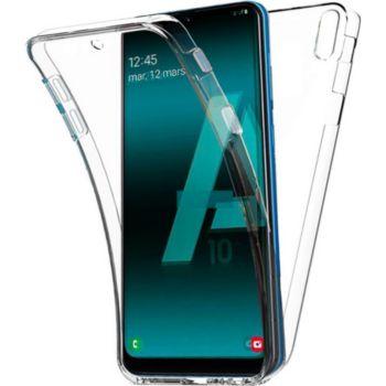 Xeptio Samsung Galaxy A10 gel tpu intégrale