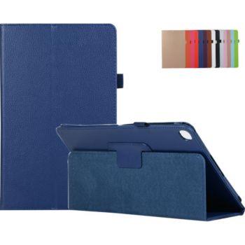 Xeptio Samsung Galaxy TAB S5E Etui bleu