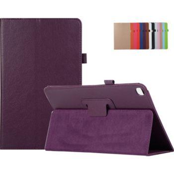 Xeptio Samsung Galaxy TAB S5E Etui violet