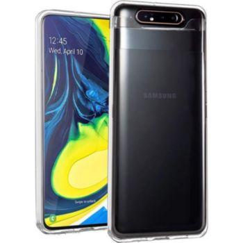 Xeptio Samsung Galaxy A80 gel tpu