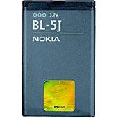 Batterie téléphone portable Nokia pour NOKIA 5800 NAVIGATION EDITION