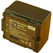 Batterie camescope Otech pour PANASONIC AG-HMC40