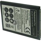 Batterie téléphone portable Otech pour SAMSUNG GALAXY ACE 4 SM-G357FZ