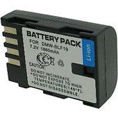 Batterie appareil photo Otech pour PANASONIC LUMIX DC-GH5