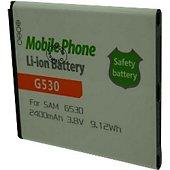 Batterie téléphone portable Otech pour SAMSUNG J3 2016