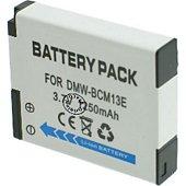 Batterie appareil photo Otech pour PANASONIC LUMIX DMC-TZ58