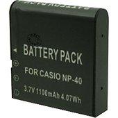 Batterie appareil photo Otech pour KODAK PIXPRO AZ521 ASTRO ZOOM