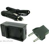 Chargeur camescope Otech pour SONY HDR-CX450