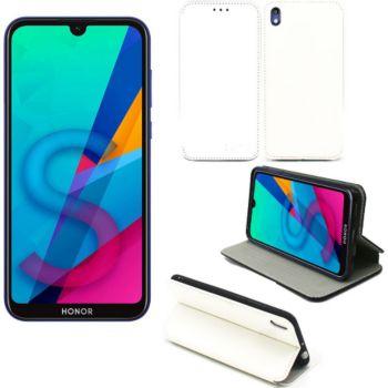 Xeptio Huawei Honor 8S Etui blanc Slim